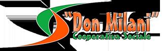 """""""DON MILANI"""" Cooperativa Sociale-Comunità – Acri (Cosenza)"""